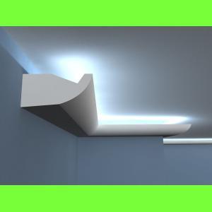 Listwa oświetleniowa LO9 Wysokość 8,5 cm