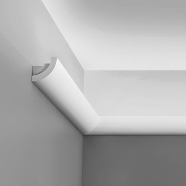 Listwa oświetleniowa C362 Wysokość 5 cm