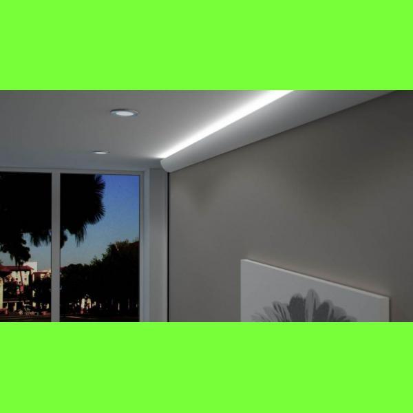 Listwa oświetleniowa LO1 Wysokość 9,5 cm