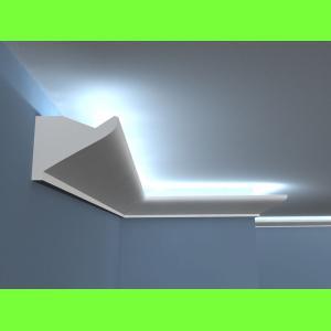 Listwa oświetleniowa LO6 Wysokość 10 cm
