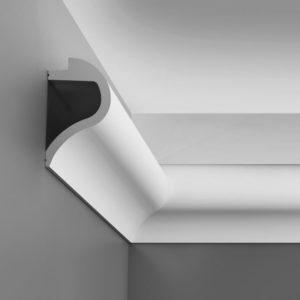 Listwa oświetleniowa C364 Wysokość 14 cm