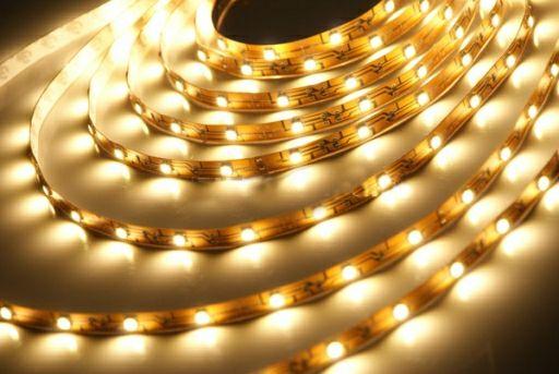 Taśma LED Super jasna (SMD 5050) - rolka 5 metrów,300 LED samoprzylepna taśma 3M, różne kolory   cm