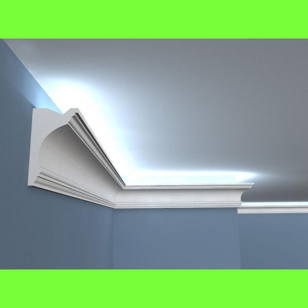 Listwa oświetleniowa LO10 Wysokość 15,5 cm