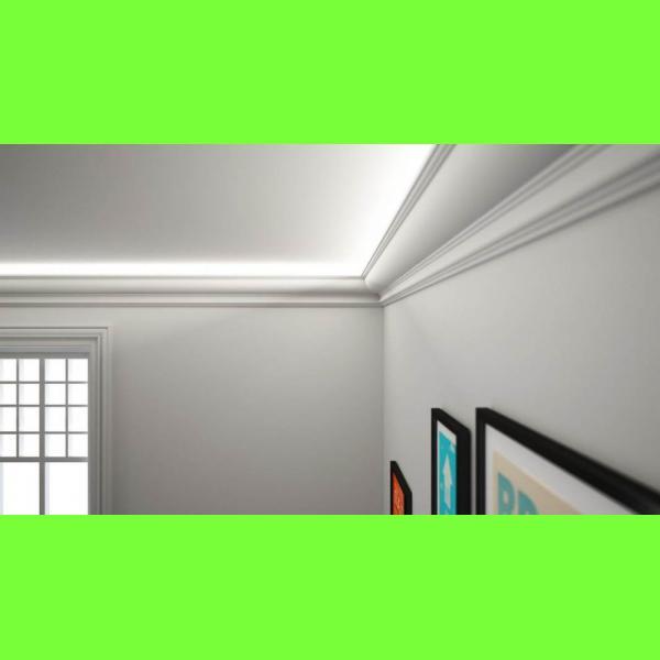 Listwa oświetleniowa LO12 Wysokość 13,5 cm