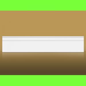 Listwa przypodłogowa SX155 Wysokość 10,8 cm
