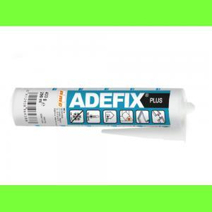 Klej montażowy Adefix Plus 290 ml NMC   cm