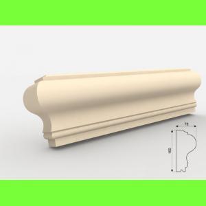 Gzyms nadokienny - GE - 11 Wysokość 16 cm