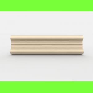 Listwa przyokienna - LE-16 Wysokość 14 cm