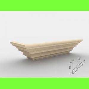 Faseta pod podbitkę FE - 7 Wysokość 14 cm