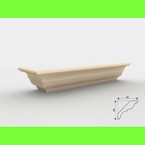 Faseta pod podbitkę LP - 1 A Wysokość 8 cm