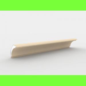 Faseta pod podbitkę LP - 2 A Wysokość 8 cm