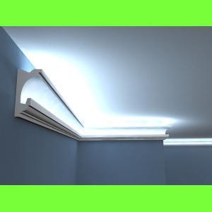 Listwa oświetleniowa LED LO-24 Wysokość 18 cm