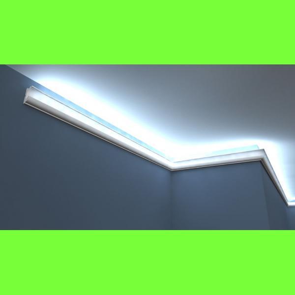 Listwa oświetleniowa LO23A Wysokość 12 cm