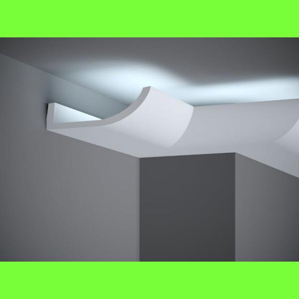 Listwa oświetleniowa MD362 Wysokość 5,5 cm