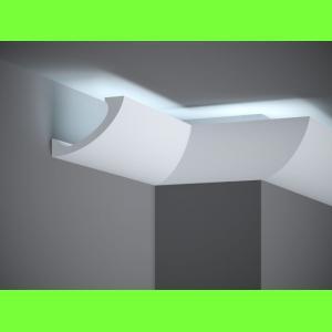 Listwa oświetleniowa  MD369 Wysokość 7,8 cm