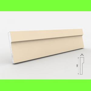 Listwa wokółokienna - LE - 5 Wysokość 14 cm