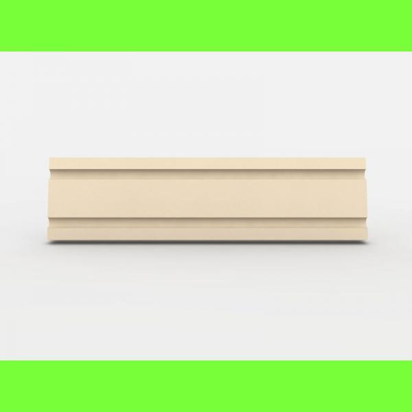 Listwa wokółokienna - LE-8 Wysokość 14 cm