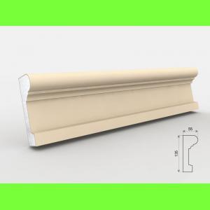 Listwa wokółokienna - LE-18 Wysokość 13,5 cm