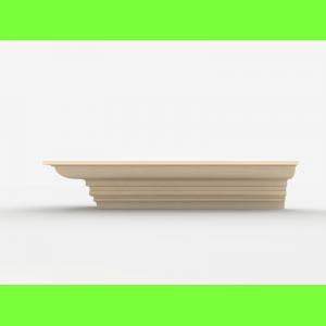 Faseta pod podbitkę LP - 7 Wysokość 10 cm
