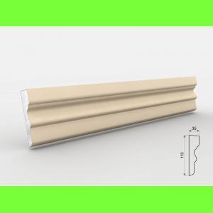 Listwa wokółokienna - LE-1A Wysokość 11 cm