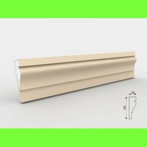 Listwa wokółokienna - LE- 27 A Wysokość 10 cm