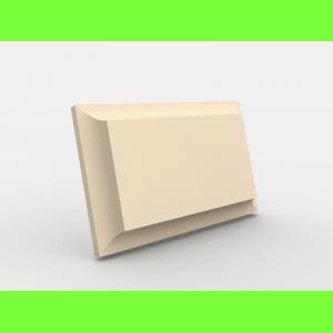 Bonia styropianowa - BE - 1 Szerokość: 40 cm