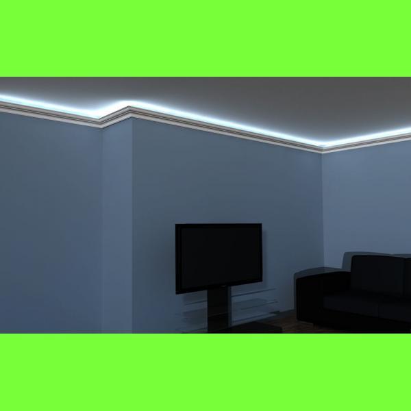 Listwa oświetleniowa LO18 Wysokość 11 cm
