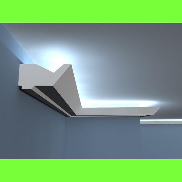 Listwa oświetleniowa LO7 Wysokość 7 cm