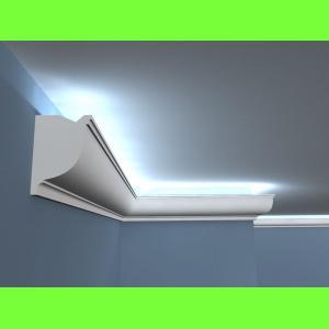 Listwa oświetleniowa LO11 Wysokość 15 cm