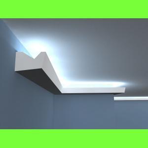 Listwa oświetleniowa LO4 Wysokość 6,8 cm