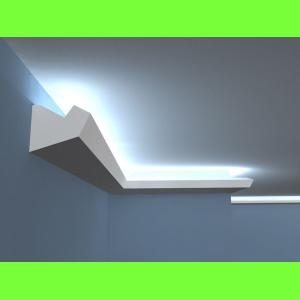 Listwa oświetleniowa LO5 Wysokość 7,4 cm