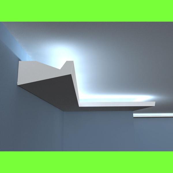 Listwa oświetleniowa LO8 Wysokość 8,5 cm