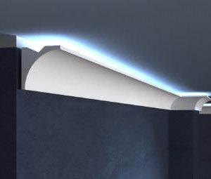 Listwy oświetleniowe LED